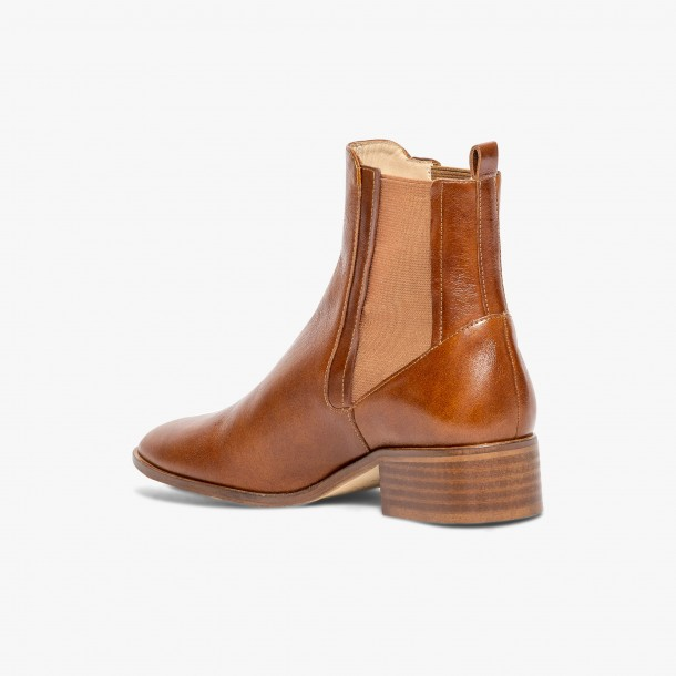 CHELSEA BOOTS MEREDITH